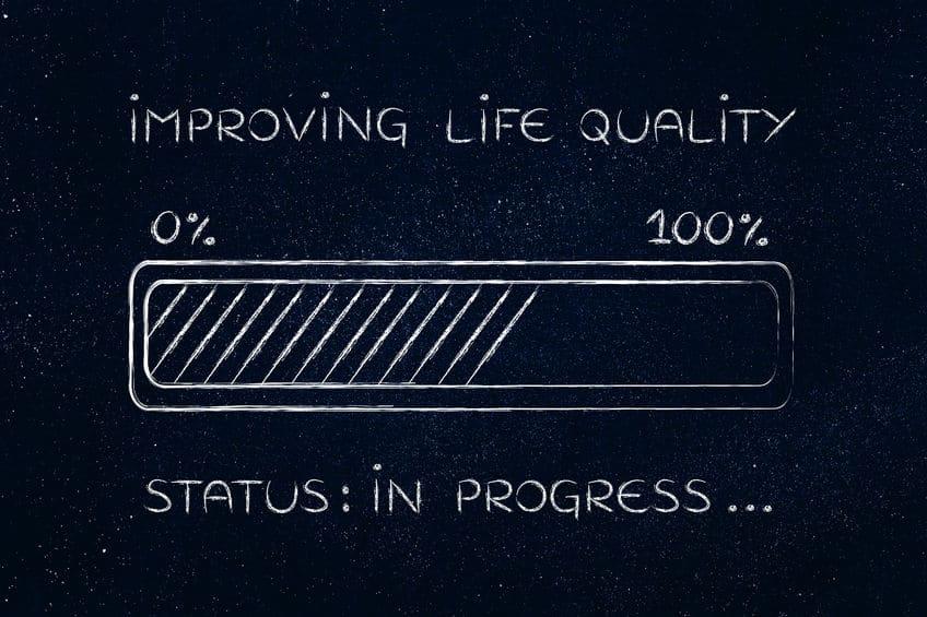 Life Margin - Changing Lives