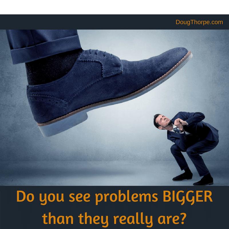 Big Problems