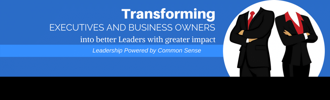 Doug Thorpe – Leadership Powered by Common Sense