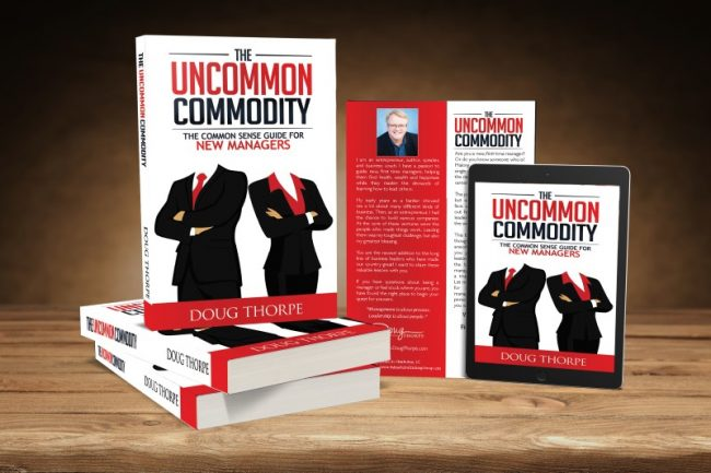 The UncommonCommodity