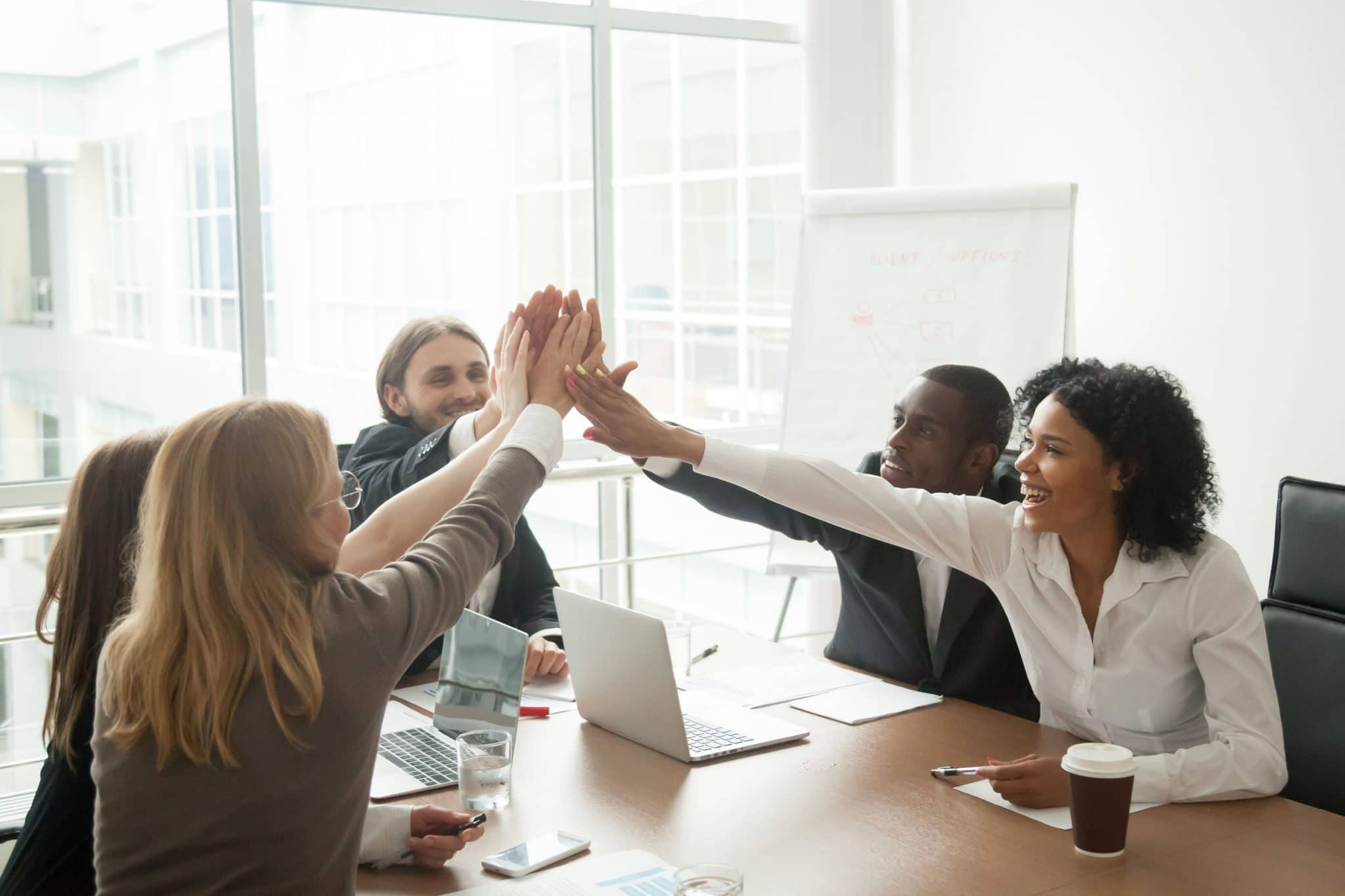 team leadership and better managers