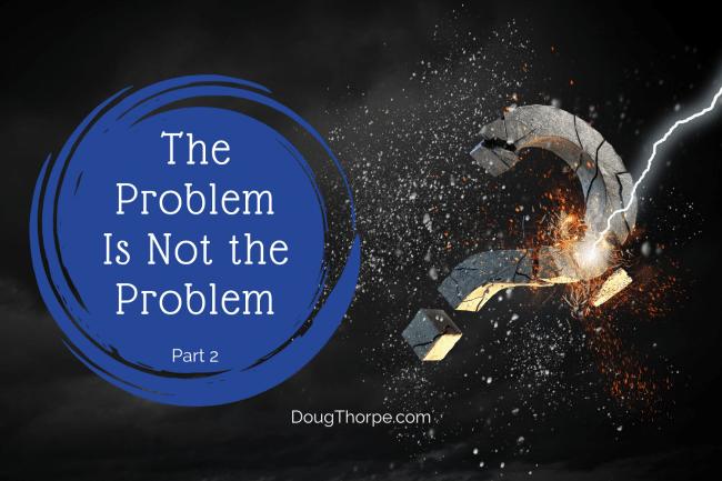 Doug Thorpe blog post header