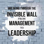 management and leadership